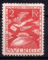 Suède YT N° 191 Neuf *. B/TB. A Saisir! - Svezia