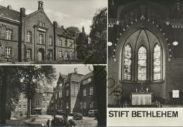 Stift Bethlehem Ludwigslust  [4A-2.037 - Deutschland