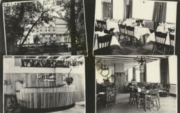 Oisterwijk - Hotel Boschoord [4A-2.619 - Zonder Classificatie
