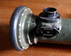 Télémètre à Coïncidence France 1939 - Optics