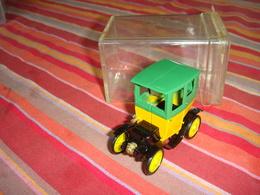 Automobile Rami  Dedion Bouton Cab 1900 - Toy Memorabilia