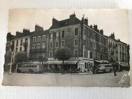 CHALONS Sur SAÔNE Brasserie De La Terrasse En 1951 - Chalon Sur Saone