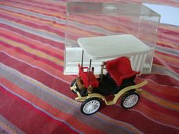 Automobile  Safir Peugeot 1892 - Toy Memorabilia