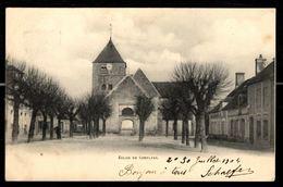 51 - CONFLANS SUR SEINE (Marne) - Eglise De Conflans - France
