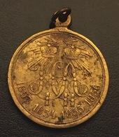 Russian Imperial Crimean War Medal 1853-1856 - Russia