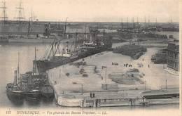 Dunkerque LL 137 Port - Dunkerque