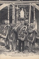 CPA (27)  Charité De PIENCOURT  ECHEVINS ET PREVOST - Marcilly-sur-Eure