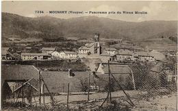 ~  JP  ~  88  ~    MOUSSEY    ~  Panorama Pris Du Vieux  Moulin    ~ - Moussey
