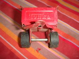 Tonka  Remorque - Toy Memorabilia