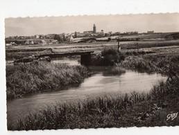 Billiers (56 Morbihan) Pont De Riosel (PPP18459) - Other Municipalities