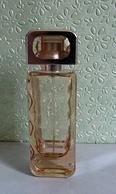 "Flacon Spray  ""BOSS For Women ""  De HUGO BOSS  Eau De Toilette 30 Ml Vide/Empty Pour Collection - Bottles (empty)"