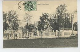 SAMER - Le Château - Samer