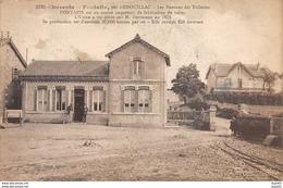 FONTAFIE Par GENOUILLAC - Les Bureaux Des Tuileries - Très Bon état - Autres Communes