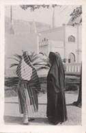 Mostar - Muslim Women Real Photo Postcard - Bosnie-Herzegovine