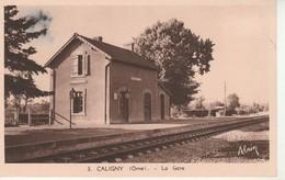 Caligny-La Gare. - Altri Comuni