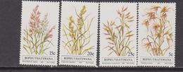 Bophuthatswana 1982 FIORI Flowesa MNH - Flora