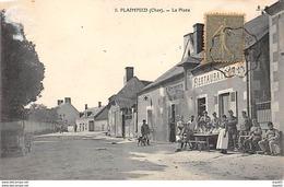 PLAIMPIED - La Place - Très Bon état - Frankrijk