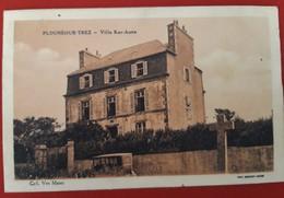 PLOUNEOUR TREZ  Villa Ker Anna (brignogan) - Brignogan-Plage