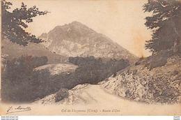 Col De VIZZAVONA - Monte D'Oro - Très Bon état - France