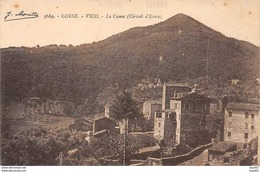 CORSE - VICO - La Cuma (Circuit D'Evisa) - Très Bon état - France