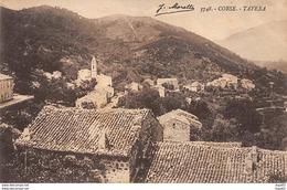 CORSE - TAVERA - J. Moretti - Très Bon état - France