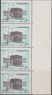 K.S.A Arabia Saudita 1982  Set MNH - Arabia Saudita