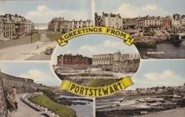PORTSTEWART MULTI VIEW - Londonderry