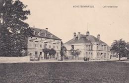 Mûnstermaifeld Lehrerseminar - Germania