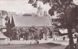 TUNBRIDGE WELLS - CHURCH OF KING CHARLES THE MARTYR - England