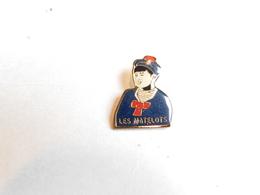 Pin's, Les Matelots (Box2) - Pins