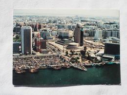 United Arab Emirates Dubai Birds View   A 191 - Emirati Arabi Uniti