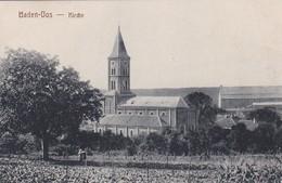 Baden Oos Kirche - Baden-Baden