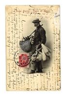 Carte Postale Ancienne Types De Russie 6 - Russie