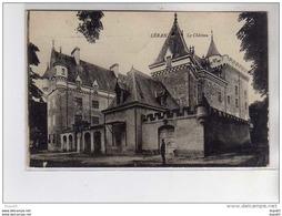 LERAN - Le Château - Très Bon état - Andere Gemeenten
