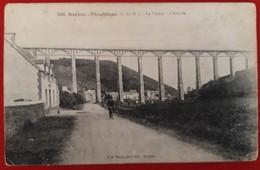 BREHEC  PLOUHEZEC   (plouezec)  Le Viaduc L'arrivee - Autres Communes