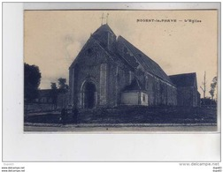 NOGENT LE PHAYE - L'Eglise - Très Bon état - Francia