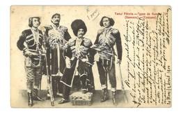 Carte Postale Ancienne Types De Russie 79 - Caucase - Russie
