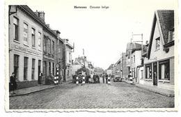 Herseaux  *  Douane Belge - Mouscron - Moeskroen