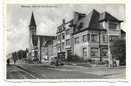 Herseaux  *  Rue Du Petit-Audenarde - Mouscron - Moeskroen