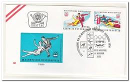 Oostenrijk 1975, Olympic Games - Winter 1976: Innsbruck