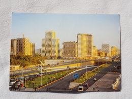 United Arab Emirates Abu Dhabi View Stamp 1988     A 191 - Emirati Arabi Uniti