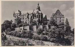 Marburg Schloss Von Süden - Marburg