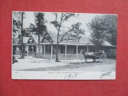 Egan Cottages   ---Rockaway Beach  - New York > Long Island    Ref 3383 - Long Island