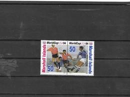 MARSHALL Nº 513 AL 514 - 1994 – USA