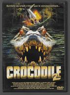 Crocodile 2  Dvd - Action, Adventure