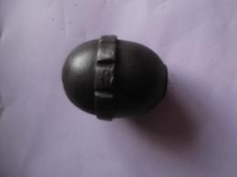 Grenade Oeuf  N°2 - Armes Neutralisées