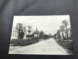 BERRY AU BAC Rue De L'Eglise - 1960 - France