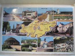 SOUVENIR D  ALGER ET DU CIRCUIT TOURISTIQUE D ALGERIE - Algerien
