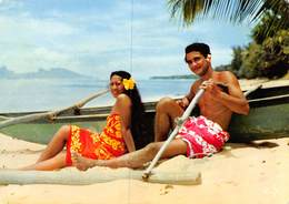 PIE.CHA-19-5393 : SI TAHITI M'ETAIT CONTE - Tahiti