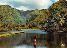 PIE.CHA-19-5394 : SI TAHITI M'ETAIT CONTE - Tahiti